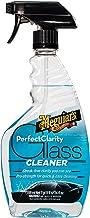 G8224 Perfect Clarity پاک کننده شیشه ای Meguiar - 24 اونس.