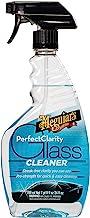 Meguiar's G8224 Perfect Clarity Glass Cleaner, 24 Fluid Ounces