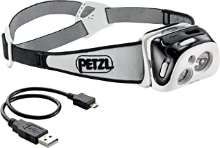 PETZL - REACTIK, 220 Lumens
