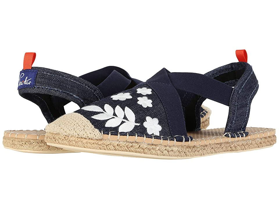 Sea Star Beachwear - Sea Star Beachwear Seafarer Slingback