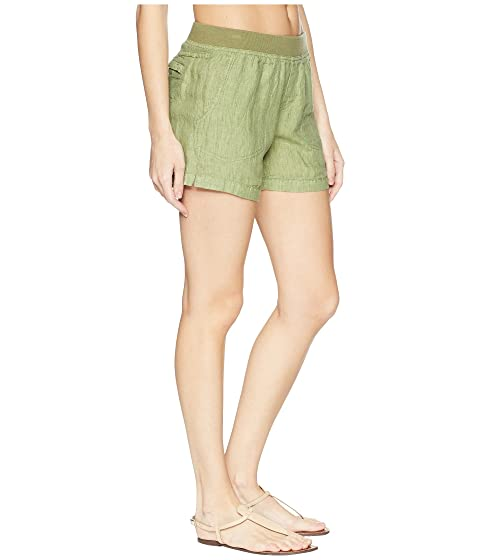 amp; Co amp; Toad Lina Shorts tomillo ZY4qSndOS
