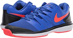 Racer Blue/Bright Crimson/Black/White