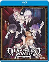 Diabolik Lovers: Complete Collection