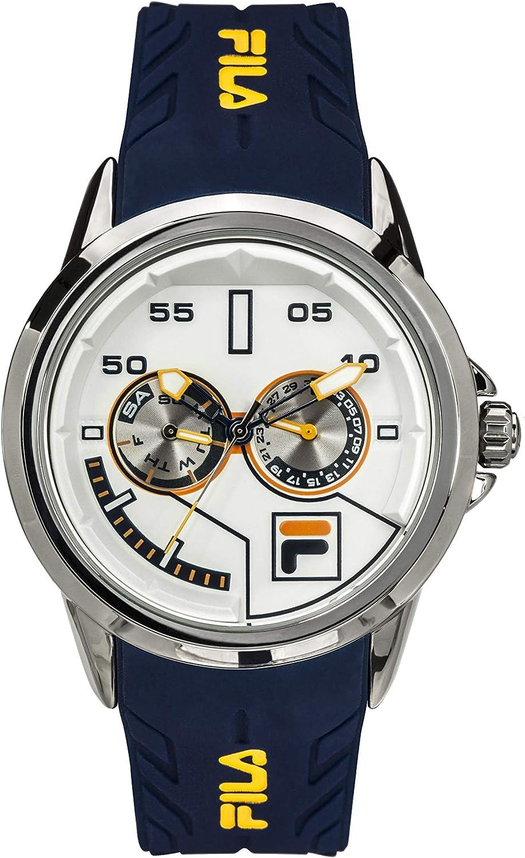 Ranking 2021new shipping free shipping TOP18 FILA Mens Watches - Womens Wrist Men Watch
