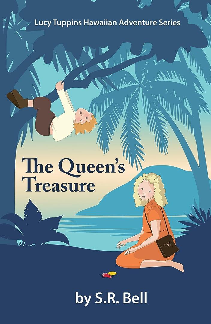 Lucy Tuppins Hawaiian Adventure Series: The Queens Treasure (English Edition)