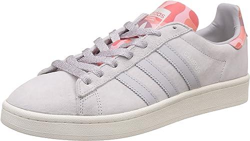 Adidas Originals Campus, lgh solid gris-lgh solid gris-sun gFaible gFaible  vente pas cher