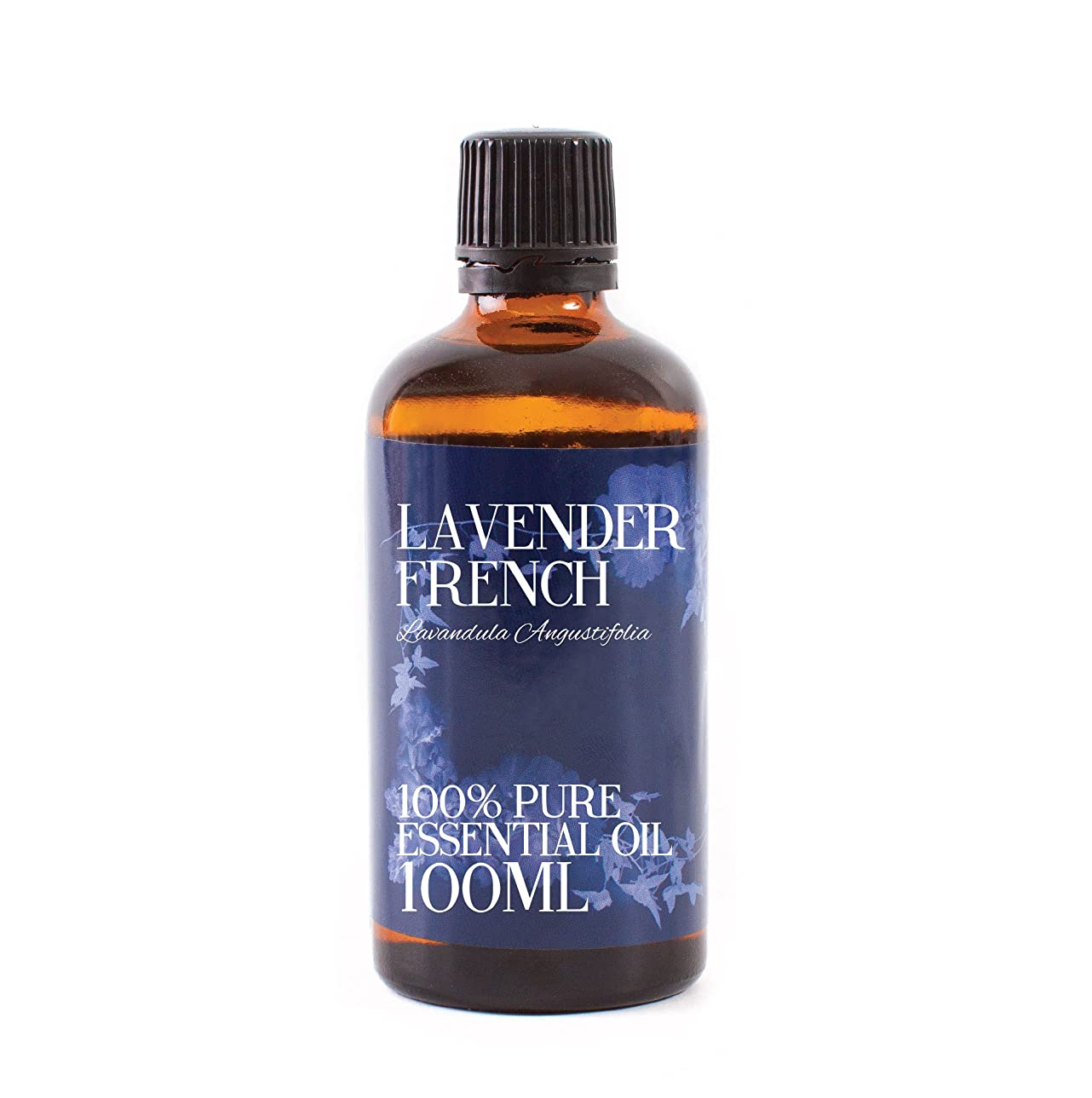 かごイーウェル教えるMystic Moments | Lavender French Essential Oil - 100ml - 100% Pure