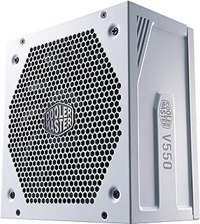 Cooler Master V Series V550 Gold - V2 - White Edition - Netzteil - 550 Watt