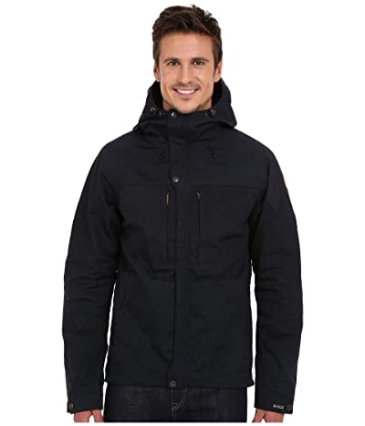 Fjallraven Skogso Jacket (Dark Navy) Men