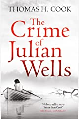 The Crime of Julian Wells Kindle Edition