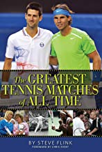 greatest tennis matches dvd