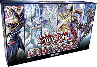 duel power yugioh