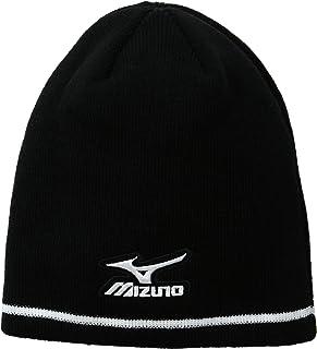 Mizuno Breath Thermo 无檐小便帽