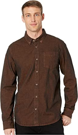 Broderick Long Sleeve Shirt
