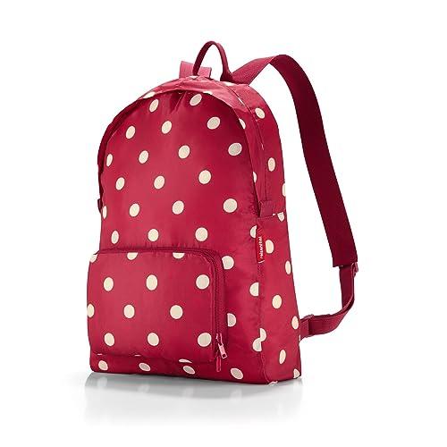 2b690048f394 Red Polka Dot Backpacks  Amazon.com