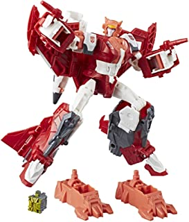 Transformers 1 Arcee