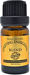 Sponsored Ad - Prime Natural Uplifting Energizing Aromatherapy Essential Oil-Undiluted (10 ml) Aromatherapy Oil for Diffus...