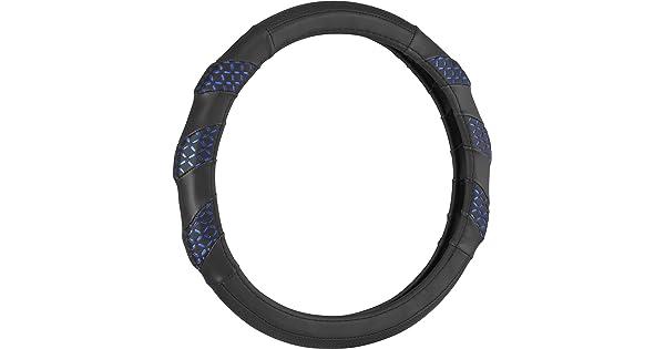 Torsion Blue Bell Automotive 22-1-97555-9 Universal Neoprene Steering Wheel Cover