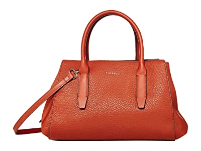 Fiorelli Kim Satchel (Spice) Handbags
