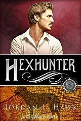 Hexhunter (Hexworld Book 4) Kindle Edition
