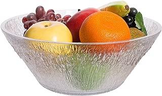Best large fruit salad bowl Reviews