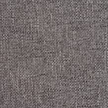 A792 Dark Grey Modern Woven Tweed Upholstery Fabric by The Yard