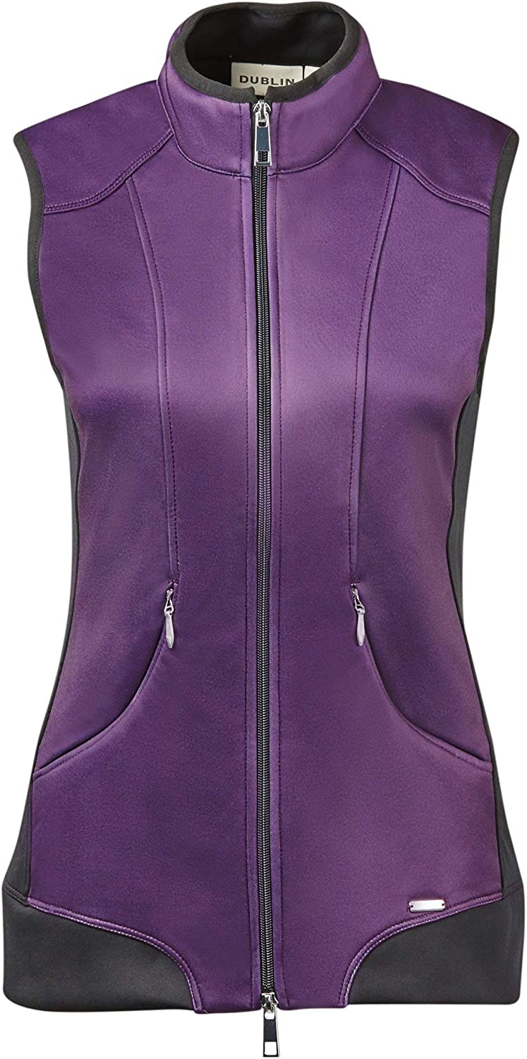 Dublin Womens Ladies Ruby Bodywarmer