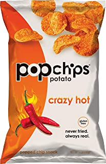 Best cheese pops chips Reviews