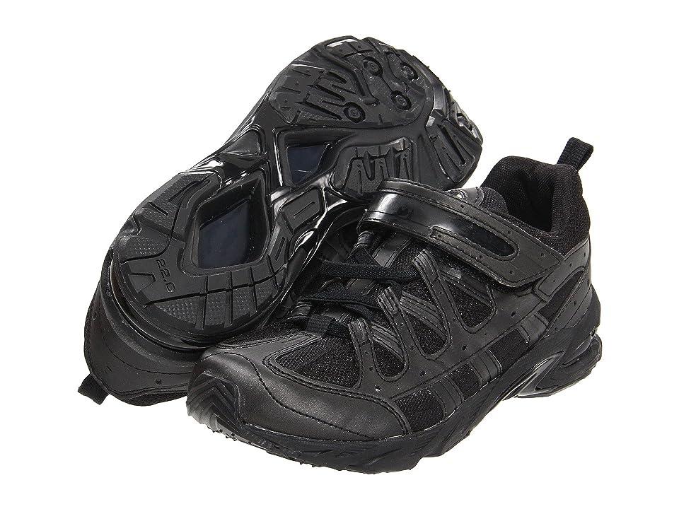 Tsukihoshi Kids Speed (Little Kid/Big Kid) (Black/Noir) Boys Shoes