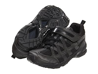 Tsukihoshi Kids Speed (Little Kid/Big Kid) (Black/Noir) Boys Shoes