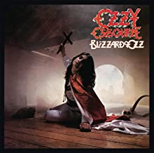 Best ozzy osbourne blizzard of ozz vinyl Reviews