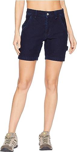 Okayama OX Shorts