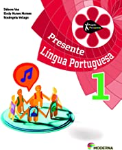 Projeto Presente. Língua Portuguesa. 1º Ano