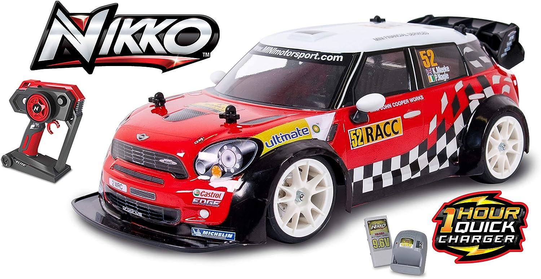 Nikko RC Evo Mini Countryman 1 14
