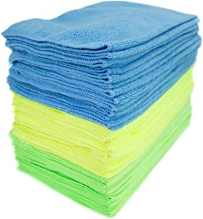 Zwipes Microfiber Cleaning Cloths (48-Pack) – 948