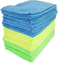 Zwipes Microfiber Cleaning Cloths (48-Pack)