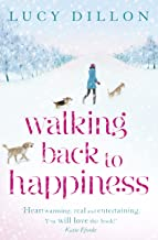 Walking Back To Happiness