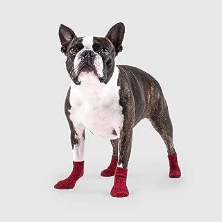 Canada Pooch | Basic Dog Socks
