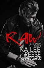 Raw (Ride Book 3)