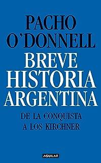 historia de argentina breve