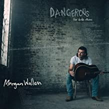 Dangerous: The Double Album [Explicit]