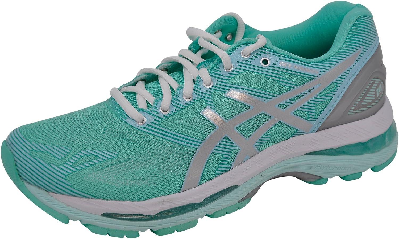nombre de la marca Negociar comodidad  Amazon.com | ASICS Women's Gel-Nimbus 19 Exclusive | Running