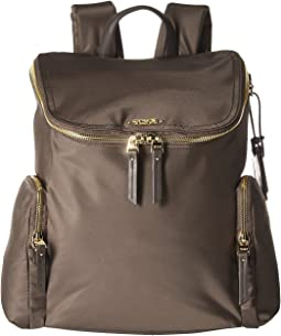 Tumi - Voyageur Lexa Zip Flap Backpack