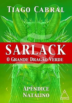 Uma Aventura de Natal (SARLACK: O Grande Dragão Verde)