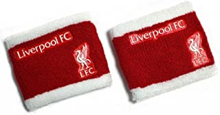 Polsini ufficiali 2 Pezzi Liverpool FC