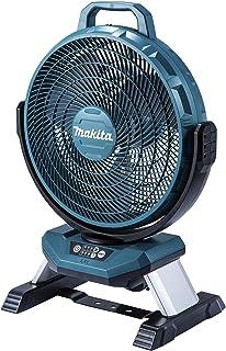 マキタ(Makita) 充電式産業扇 18V / 14.4V ACアダプタ付 バッテリ・充電器別売 CF301DZ