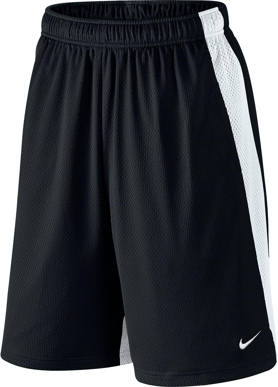 Nike Men's Dri-FIT Monster Mesh Training Shorts
