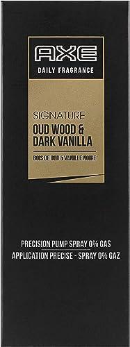 AXE Daily Fragrance Parfum Déodorant Homme Spray Signature 100ml