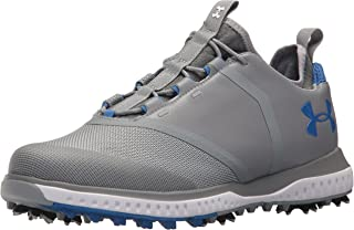 Under Armour Men's Tempo Sport 2 Golf Shoe