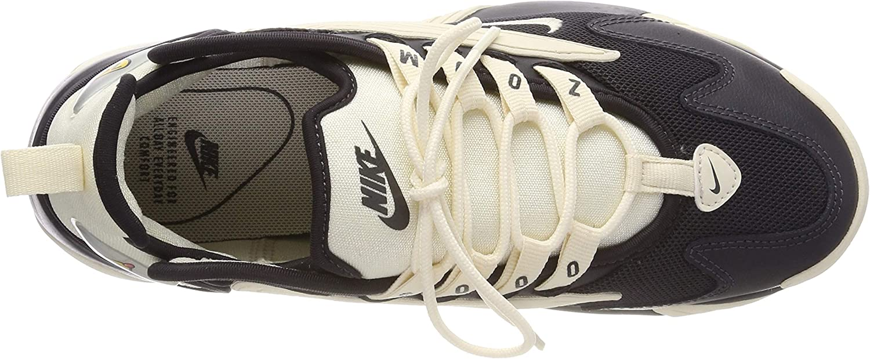 Nike WMNS Zoom 2k, Chaussures d'Athlétisme Femme : Amazon.fr ...